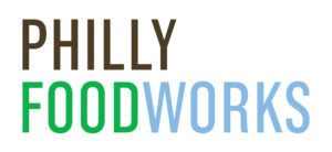 philly food works logo